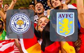Leicester City - Aston Villa